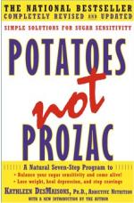 Buch: Potatoes not Prozac